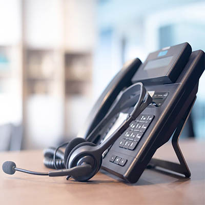 SMBs Can Create Profits with VoIP