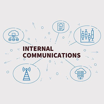Are You Providing Internal Communication Capabilities?